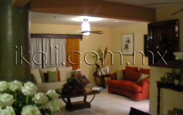 Foto de casa en venta en  3, de los artistas, tuxpan, veracruz de ignacio de la llave, 1493793 No. 05