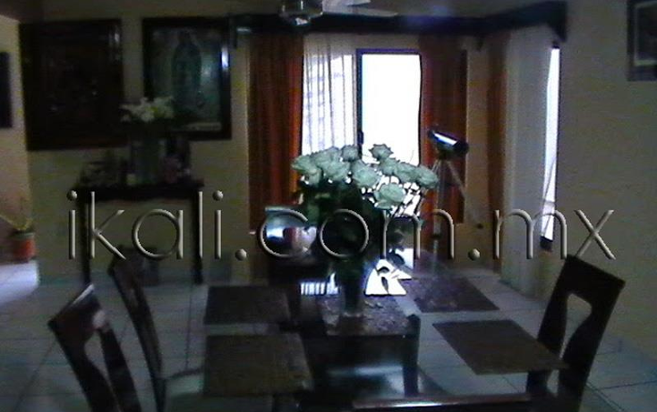 Foto de casa en venta en  3, de los artistas, tuxpan, veracruz de ignacio de la llave, 1493793 No. 06