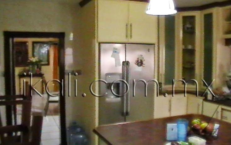 Foto de casa en venta en  3, de los artistas, tuxpan, veracruz de ignacio de la llave, 1493793 No. 08
