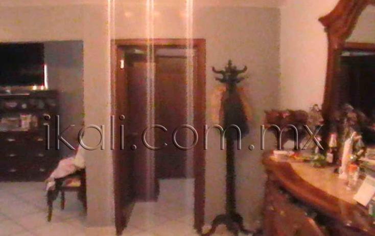 Foto de casa en venta en  3, de los artistas, tuxpan, veracruz de ignacio de la llave, 1493793 No. 16
