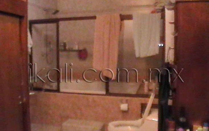 Foto de casa en venta en  3, de los artistas, tuxpan, veracruz de ignacio de la llave, 1493793 No. 17