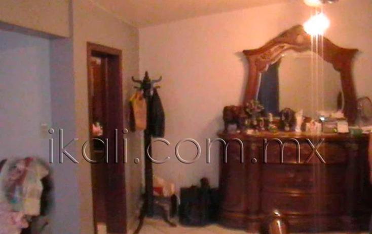 Foto de casa en venta en  3, de los artistas, tuxpan, veracruz de ignacio de la llave, 1493793 No. 19