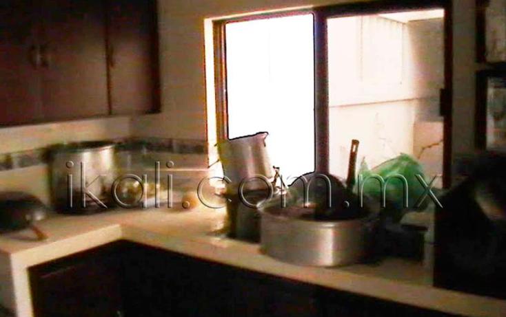 Foto de casa en venta en  3, de los artistas, tuxpan, veracruz de ignacio de la llave, 1493793 No. 23