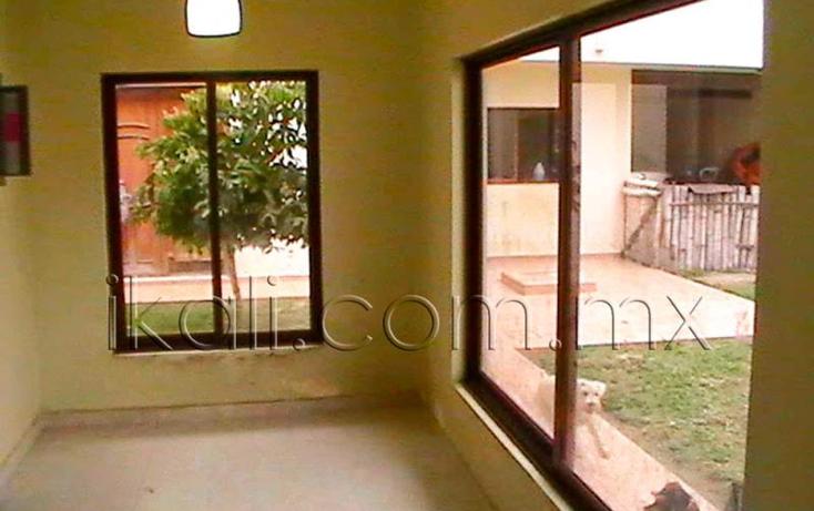 Foto de casa en venta en  3, de los artistas, tuxpan, veracruz de ignacio de la llave, 1493793 No. 24