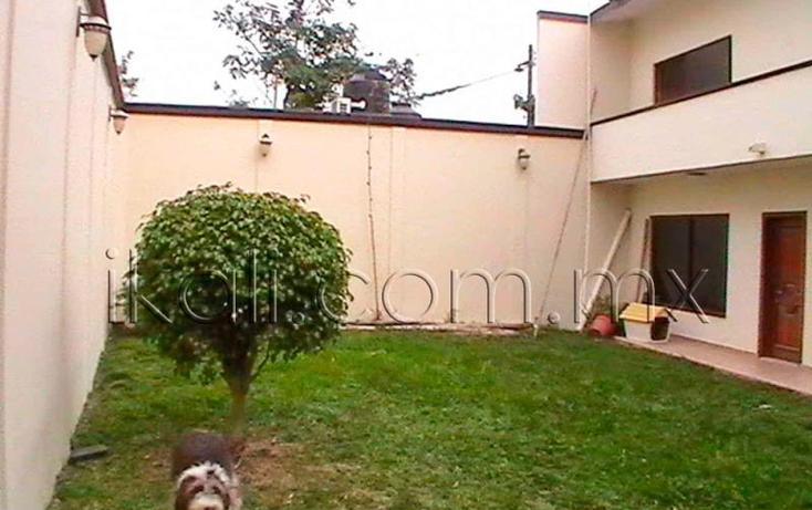Foto de casa en venta en  3, de los artistas, tuxpan, veracruz de ignacio de la llave, 1493793 No. 28