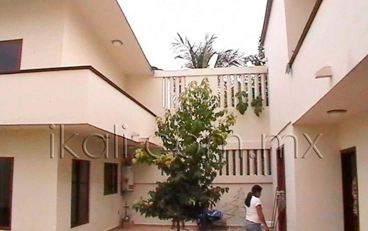 Foto de casa en venta en  3, de los artistas, tuxpan, veracruz de ignacio de la llave, 1493793 No. 30