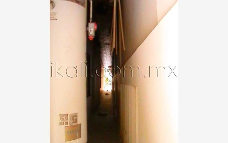 Foto de casa en venta en  3, de los artistas, tuxpan, veracruz de ignacio de la llave, 1493793 No. 31