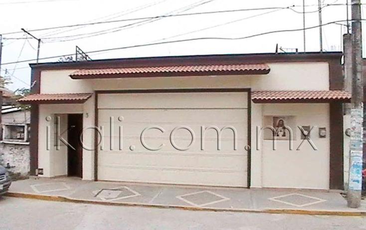Foto de casa en venta en  3, de los artistas, tuxpan, veracruz de ignacio de la llave, 1493793 No. 32