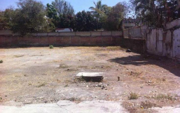 Foto de terreno comercial en venta en 3 de mayo, 3 de mayo, emiliano zapata, morelos, 1767392 no 01