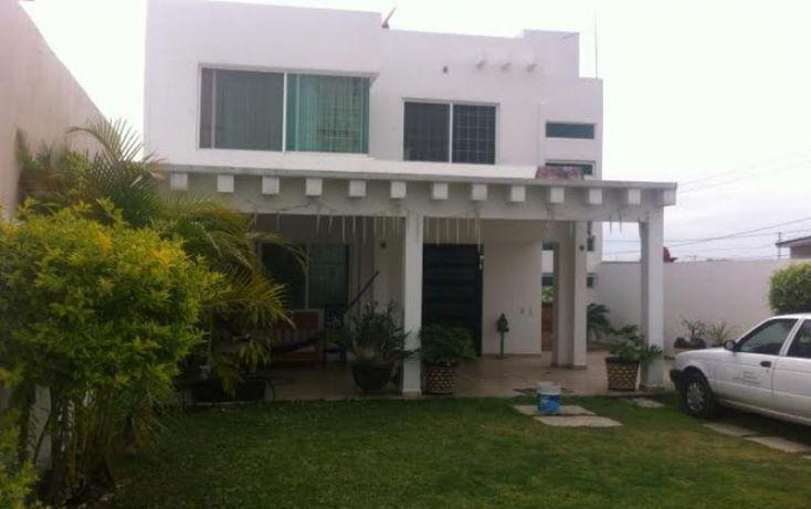 Foto de casa en venta en, 3 de mayo, cuautla, morelos, 1595270 no 01