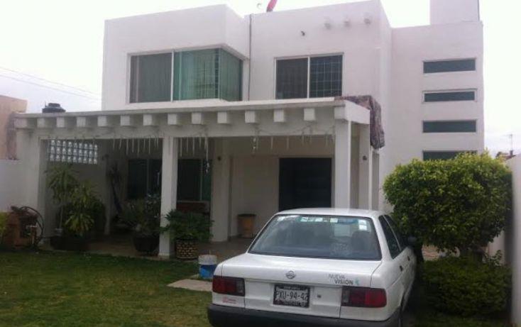 Foto de casa en venta en, 3 de mayo, cuautla, morelos, 1595270 no 02