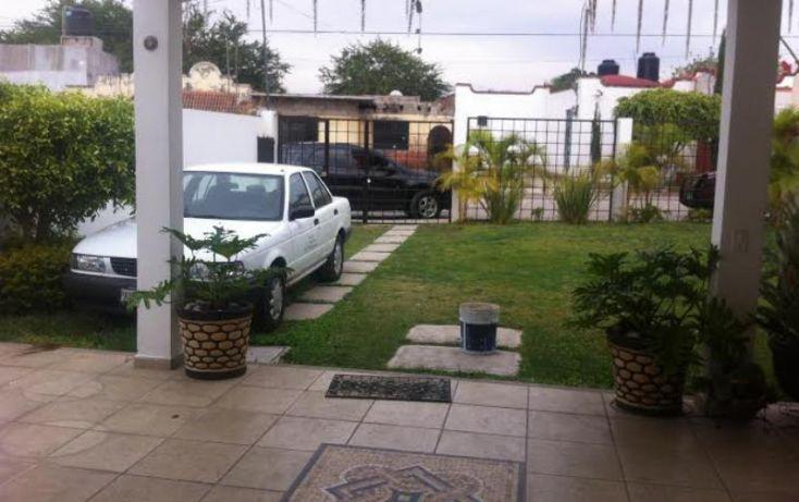 Foto de casa en venta en, 3 de mayo, cuautla, morelos, 1595270 no 03