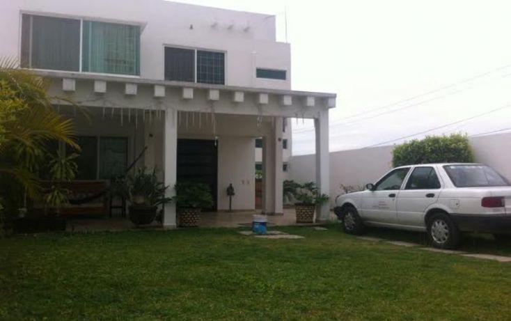 Foto de casa en venta en, 3 de mayo, cuautla, morelos, 1595270 no 06