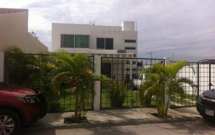 Foto de casa en venta en, 3 de mayo, cuautla, morelos, 1595270 no 07