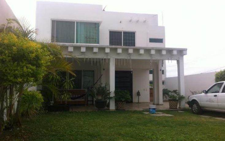 Foto de casa en venta en, 3 de mayo, cuautla, morelos, 1595270 no 11