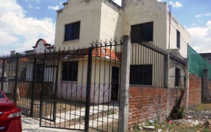 Foto de casa en venta en, 3 de mayo, cuautla, morelos, 1748180 no 01