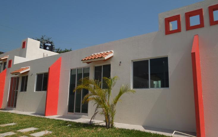 Foto de casa en venta en  , 3 de mayo, emiliano zapata, morelos, 1193457 No. 01