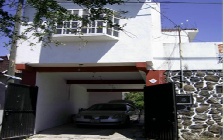 Foto de casa en venta en  , 3 de mayo, emiliano zapata, morelos, 1277263 No. 02