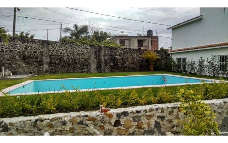 Foto de casa en venta en  , 3 de mayo, emiliano zapata, morelos, 1423577 No. 11