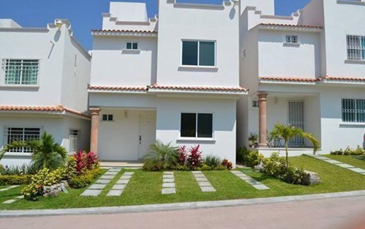 Foto de casa en venta en  , 3 de mayo, emiliano zapata, morelos, 1423577 No. 16