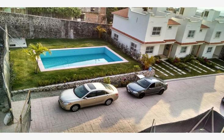 Foto de casa en venta en  , 3 de mayo, emiliano zapata, morelos, 1464573 No. 02