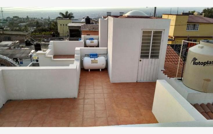 Foto de casa en venta en  , 3 de mayo, emiliano zapata, morelos, 1464573 No. 09