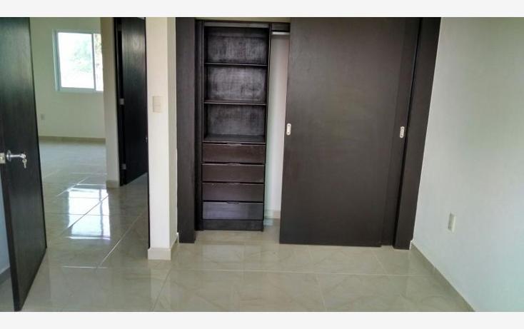 Foto de casa en venta en  , 3 de mayo, emiliano zapata, morelos, 1464573 No. 12