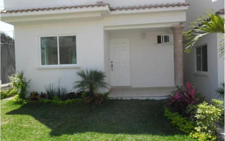 Foto de casa en venta en  , 3 de mayo, emiliano zapata, morelos, 1464573 No. 13