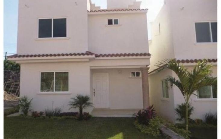 Foto de casa en venta en  , 3 de mayo, emiliano zapata, morelos, 1464573 No. 14
