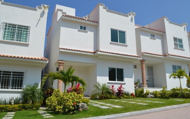 Foto de casa en venta en  , 3 de mayo, emiliano zapata, morelos, 2013768 No. 02