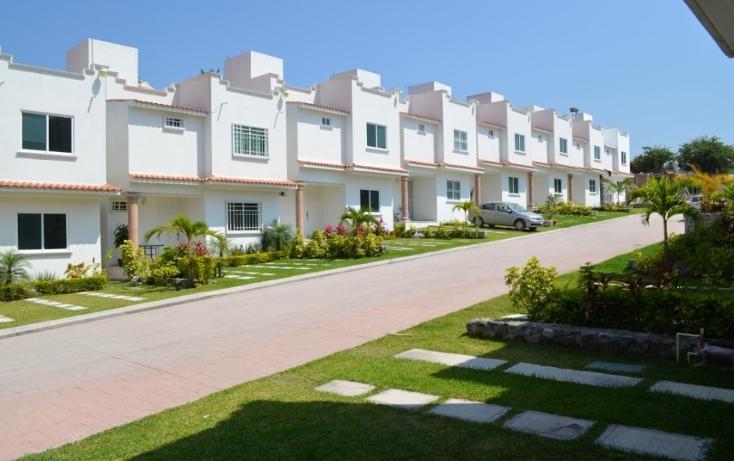 Foto de casa en venta en  , 3 de mayo, emiliano zapata, morelos, 2013768 No. 03