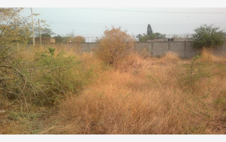 Foto de terreno habitacional en venta en  , 3 de mayo, emiliano zapata, morelos, 506287 No. 01