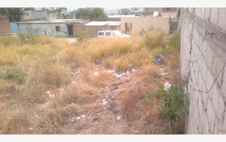 Foto de terreno habitacional en venta en  , 3 de mayo, emiliano zapata, morelos, 506287 No. 02