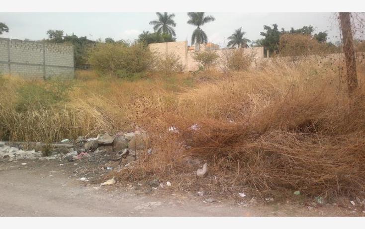 Foto de terreno habitacional en venta en  , 3 de mayo, emiliano zapata, morelos, 506287 No. 04