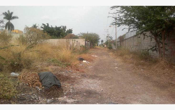 Foto de terreno habitacional en venta en  , 3 de mayo, emiliano zapata, morelos, 506287 No. 05