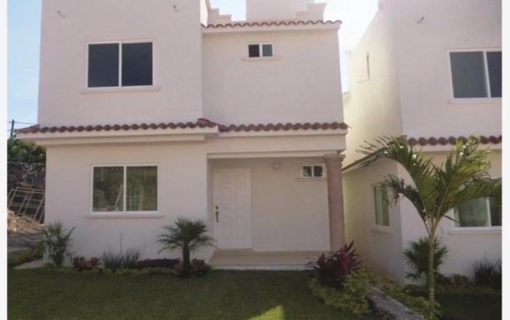 Foto de casa en venta en, 3 de mayo, emiliano zapata, morelos, 610861 no 01