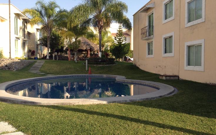 Foto de casa en venta en  , 3 de mayo, xochitepec, morelos, 1378849 No. 01