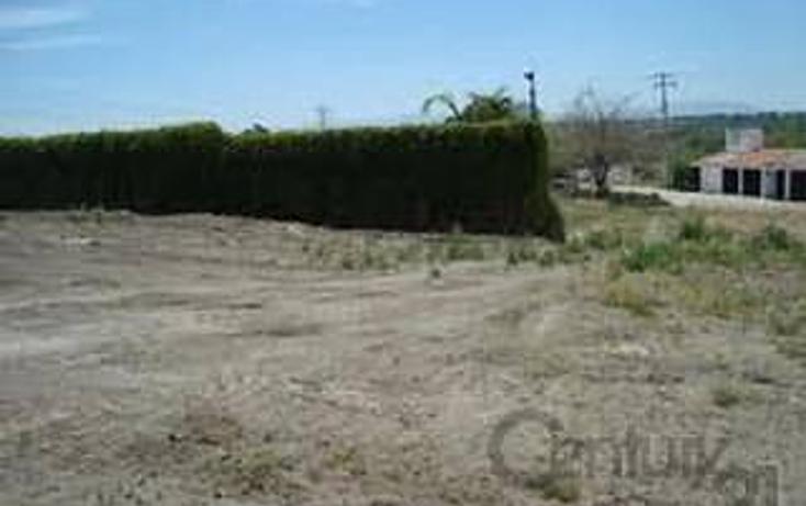 Foto de terreno habitacional en venta en  , 3 de mayo, xochitepec, morelos, 1858912 No. 03