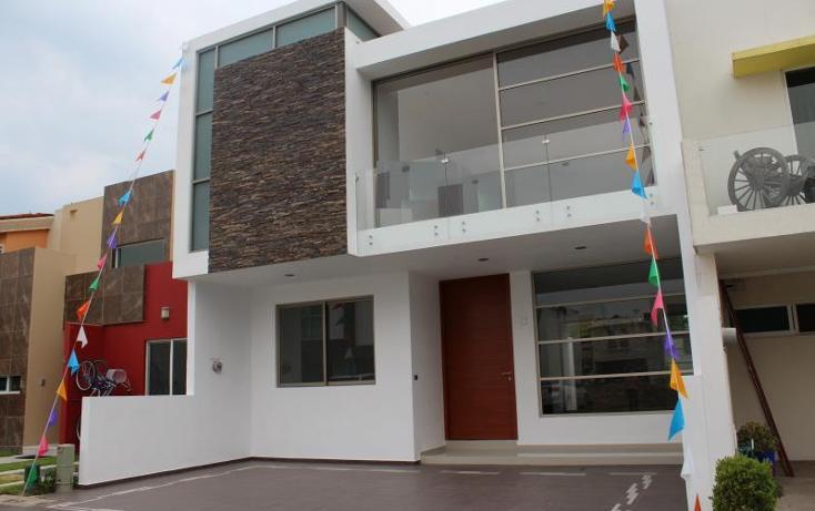 Foto de casa en venta en  3, del pilar residencial, tlajomulco de zúñiga, jalisco, 1674408 No. 01