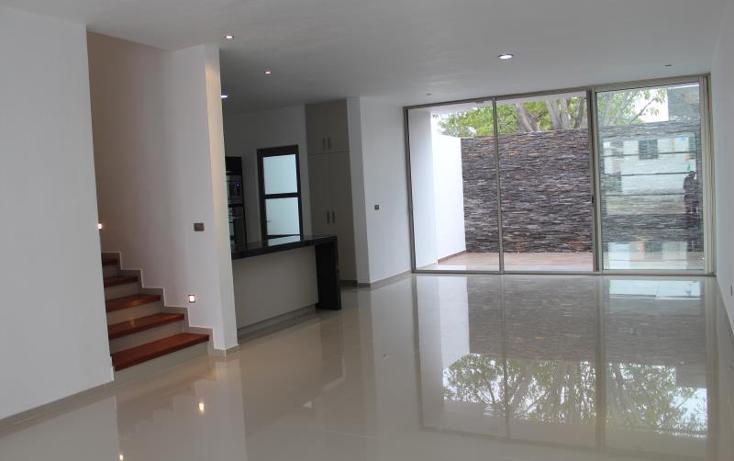 Foto de casa en venta en  3, del pilar residencial, tlajomulco de zúñiga, jalisco, 1674408 No. 04