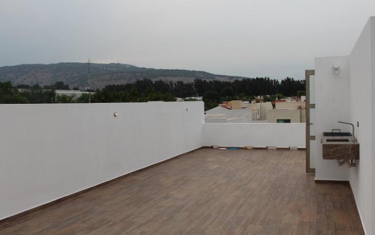 Foto de casa en venta en  3, del pilar residencial, tlajomulco de zúñiga, jalisco, 1674408 No. 12