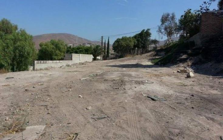 Foto de terreno habitacional en venta en  3, ejido matamoros, tijuana, baja california, 1602846 No. 01