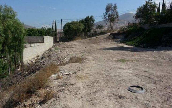 Foto de terreno habitacional en venta en  3, ejido matamoros, tijuana, baja california, 1602846 No. 02