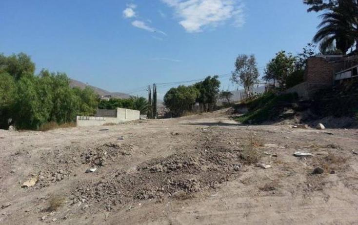 Foto de terreno habitacional en venta en  3, ejido matamoros, tijuana, baja california, 1602846 No. 03