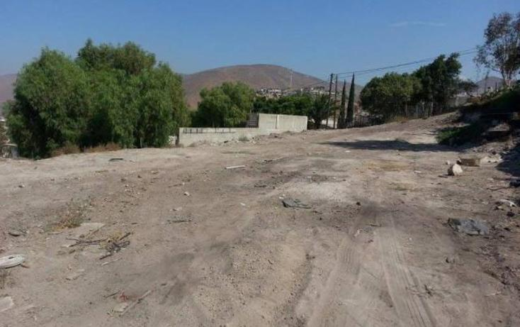 Foto de terreno habitacional en venta en  3, ejido matamoros, tijuana, baja california, 1602846 No. 04