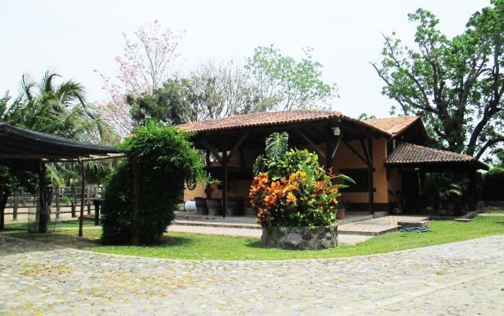 Foto de rancho en venta en  3, el aguacate, cihuatlán, jalisco, 1987410 No. 05