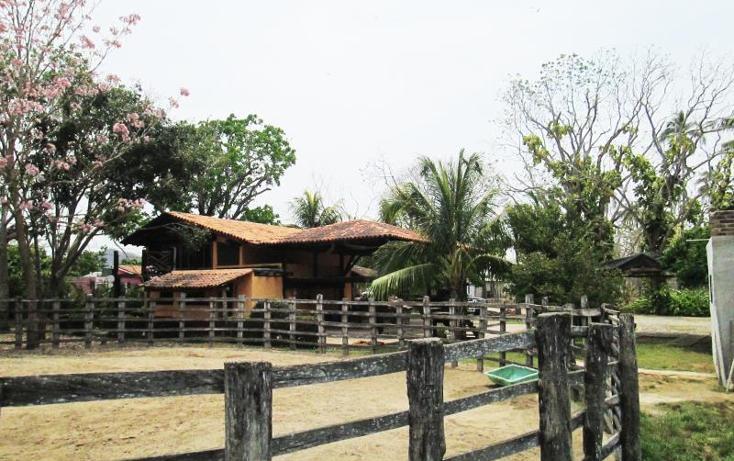 Foto de rancho en venta en  3, el aguacate, cihuatlán, jalisco, 1987410 No. 08