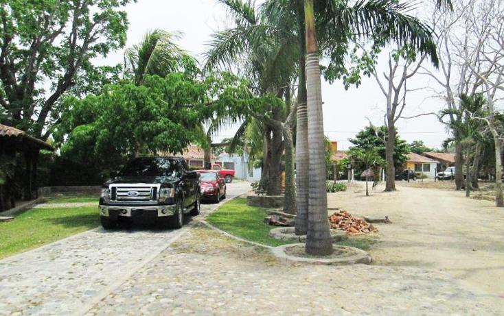 Foto de rancho en venta en  3, el aguacate, cihuatlán, jalisco, 1987410 No. 10
