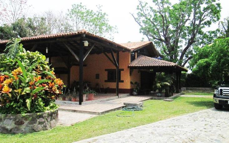 Foto de rancho en venta en  3, el aguacate, cihuatlán, jalisco, 1987410 No. 11