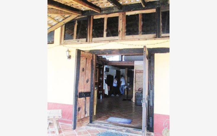 Foto de rancho en venta en  3, el aguacate, cihuatlán, jalisco, 1987410 No. 12